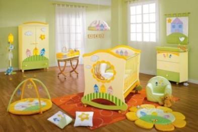 Детская мебель кровать – крепкий сон – залог здоровья