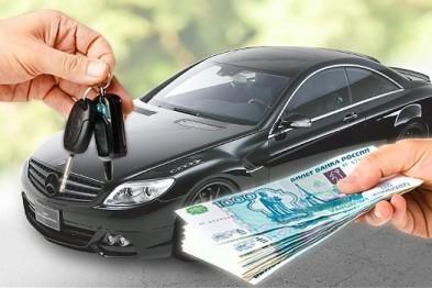 Как продать авто срочно и дорого в Нижнем Новгороде?