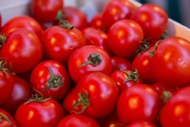 Санкционные турецкие томаты и польские яблоки обнаружили на овощной базе в Ижевске