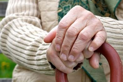 В Нижегородской области задержали мужчину, надругавшегося над пенсионеркой