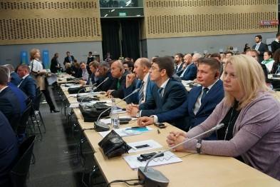 Гордума предоставила смету и приглашение на запрос прокуратуры о командировке Парусовой в Колумбию
