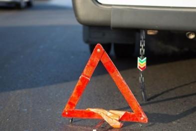Три человека пострадали в результате ДТП в Арзамасе с участием неопытной автовладелицы