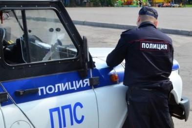 Житель Орла пойдет под суд за избиение полицейского