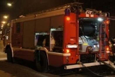 Пенсионер погиб в Дзержинске в результате пожара в коммунальной квартире