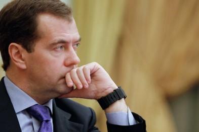 Дмитрий Медведев сегодня посетит Городец