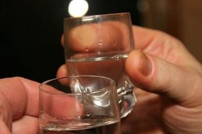 Пьяная драка чуть не закончилась трагедией в Арзамасе