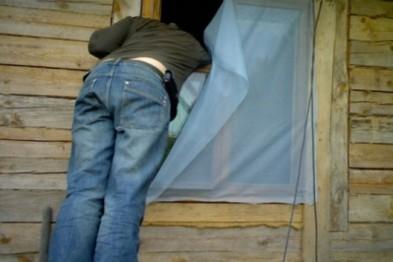 Серию краж из садоводства раскрыли полицейские Арзамаса