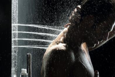 Компания Ideal Standard представила «мягкий» душ