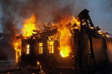 Неисправный холодильник стал причиной пожара в селе Степаново Арзамасского района