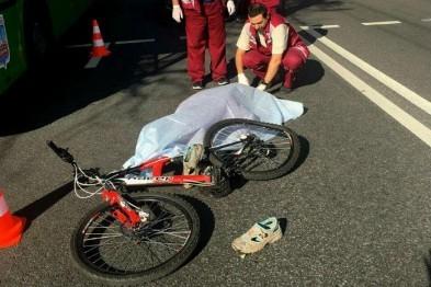 Неопытная автоледи сбила 14-летнюю девочку на перекрестке в Кстове