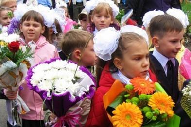 Первоклассников Нижегородской области застраховали на год
