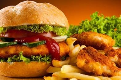 Самые вредные продукты для здоровья