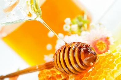 Мед или «жидкое золото»