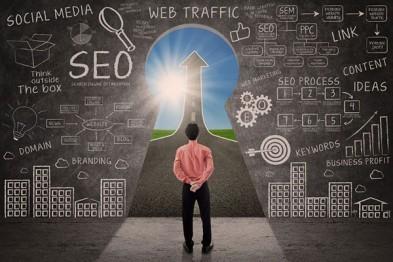 Внутренняя оптимизация блога — ссылочный вес