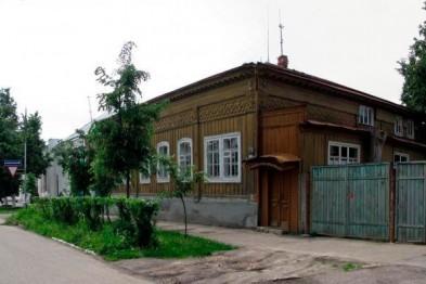 Арзамас попал в пробный туристический маршрут по биографии Горького