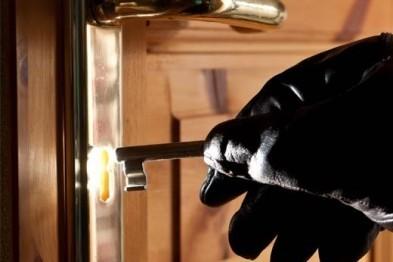Имущество на сумму более 150 тыс. рублей похитили неизвестные из квартиры нижегородки
