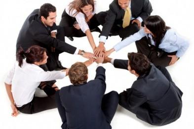 Зачем нужны и какими бывают команды в бизнесе?