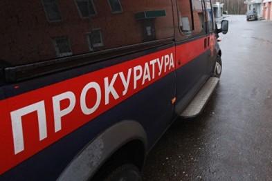 Подставного руководителя фирмы осудили в Архангельске