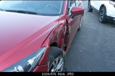 В Арзамасском районе автовладелица стала виновницей аварии, в которой пострадали два человека