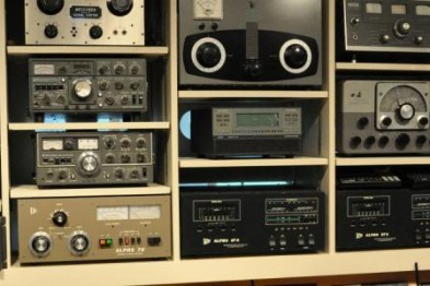 О современном радио