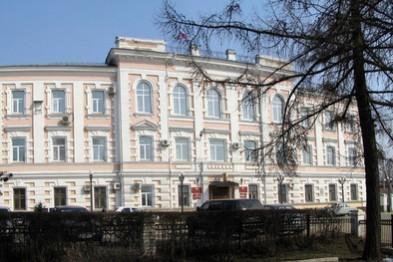 Александр Камаев подал иски о восстановлении в должности и отмене результатов конкурса по выбору мэра
