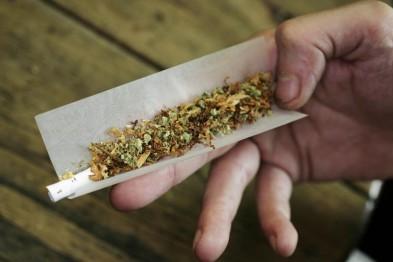 На Бору полицейские изъяли у рецидивиста наркотические вещества