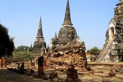 Мир Таиланда