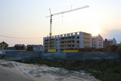 29 млн. рублей задолжала администрация Арзамаса подрядчику за дома, построенные для расселяемого аварийного фонда