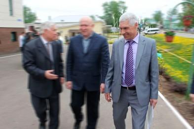 Главу Дивеевского муниципального района арестовали за растрату