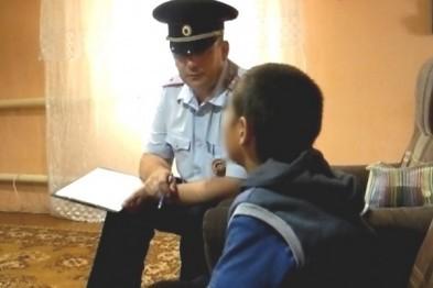Профилактическая операция «Быт» проведена полицейскими в Арзамасе