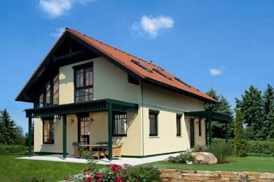 Постройте свой идеальный дом