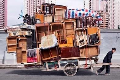 Заказ машины для переезда