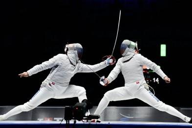 Арзамас готовится к Чемпионату России по фехтованию