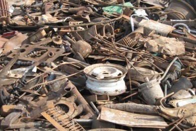 Разобрал ангар и сдал в металлолом: нижегородец похитил металлоконструкций почти на 2 млн. рублей