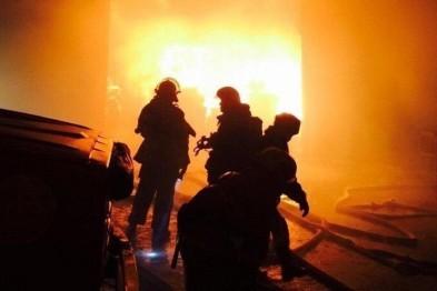 10-летний мальчик погиб на пожаре в Павлове, следователи проводят проверку