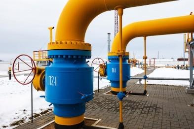 Режим ЧС пришлось вводить на территории городского округа Первомайска из-за засора в газопроводе