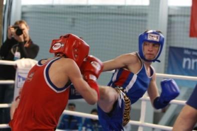 3-е место в общекомандном зачете заняли спортсмены из Арзамаса на турнире по тайскому боксу в Кстово