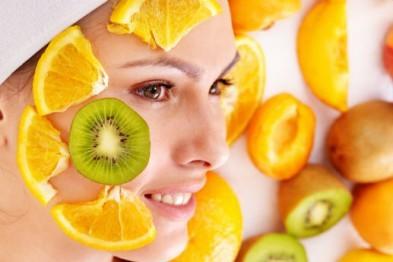 Витамины и косметика