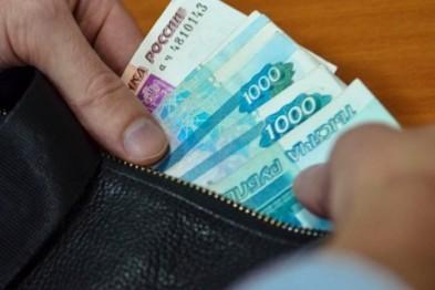 8 млн. рублей задолжал завод в Муроме своим работникам. Деньги выплатили лишь после вмешательства прокуратуры