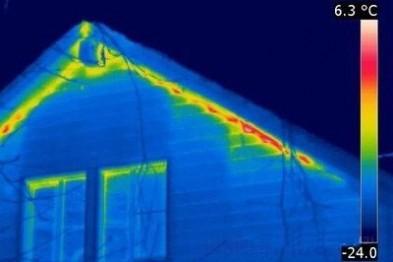 Теплоизоляция частного дома