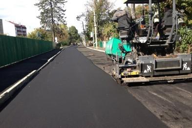 Работы по ремонту тротуаров, дорог и благоустройству лесопарка проведут в Арзамасе и Арзамасском районе