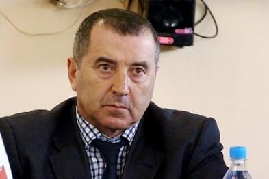 Глава департамента спорта Омска Михаил Расин отменил встречу с журналистами из-за