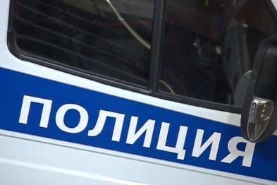 Уличного грабителя, обобравшего прохожего на Кольцова задержали полицейские