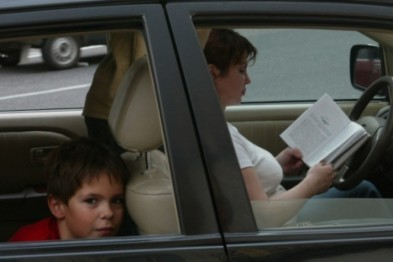 Правила перевозки детей в автомобиле с 12 июля станут проще