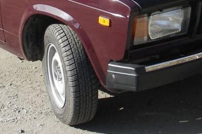 В Арзамасе полицейские раскрыли автоугон двухмесячной давности