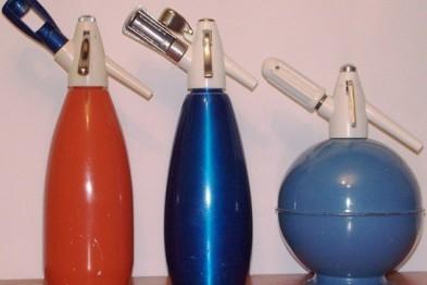 Аппараты для «газировки»