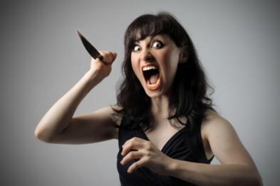 В Кстово женщина ножом порезала своего соседа