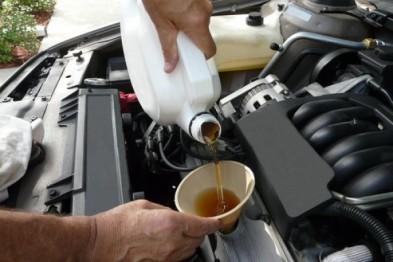 Сколько прослужит автомобильное масло?