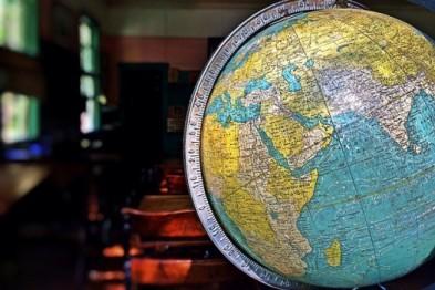 В Арзамасе всероссийский географический диктант пройдет в школе №16