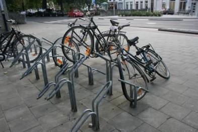 Похитителя велосипеда задержали, при попытке продать его через интернет